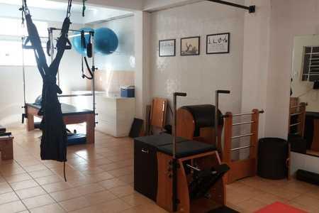 Essencia Pilates