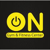 On Gym & Fitness Center - logo