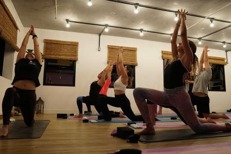 Yoga Até Você