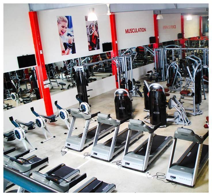 salle 24 h fitness tours 37100 tours centre val de loire