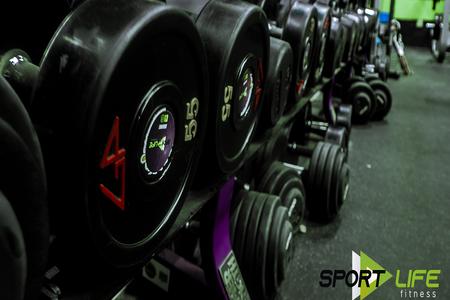 Sport Life -