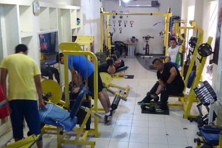 Fenix Gym Veracruz -