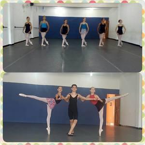 97d2b256d8 Academias de Ballet Classico em São Paulo - SP - Brasil