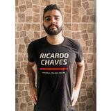 Ricardo Chaves - logo