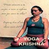 Krishna Yoga - logo