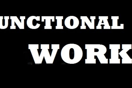 Functional Work -
