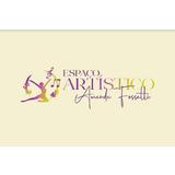 Espaço Artístico Amanda Fossatti - logo