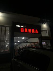 Crossfit Garra -