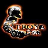 Troya Gym - logo