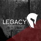 Legacy Entrenamiento De Alto Impacto - logo