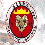 Internacional Sendai Karete Japones - logo