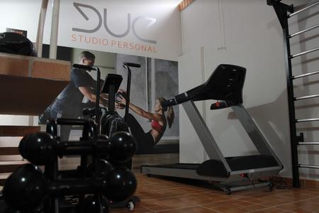 Due Studio Personal -