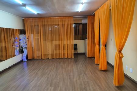 We Dance - Estúdio Aris Medrei -