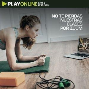PLAY GYM -