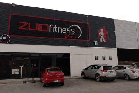 Zuid Fitness 24/7 -