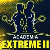 Academia Extreme Unidade 2 - logo
