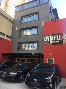 GYMFLIX Academia