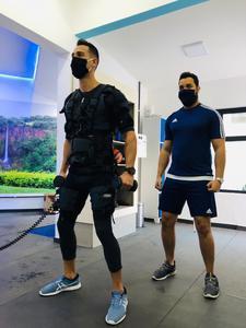 FTM - Fortalecimento Muscular by Xbody - Eletroestimulação