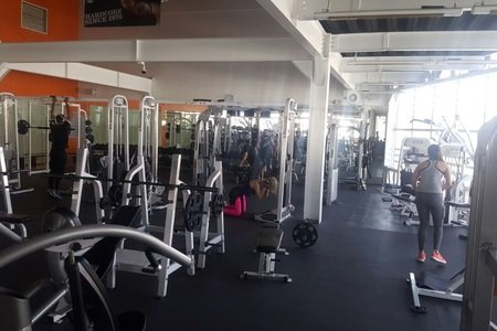 World Gym Tijuana