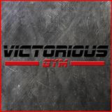 Victorious Gym - logo