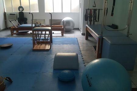 Academia Workout - Amazonas