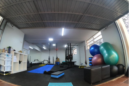 Garage Fit TB -