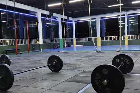 Gólgota Gymbox