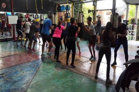 Training House Tapachula -