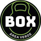 Box Área Verde - logo