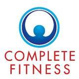 Complete Fitness, Upper Mount Street - logo