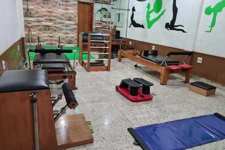 Respire Pilates