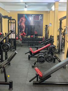 Lb Fitness -