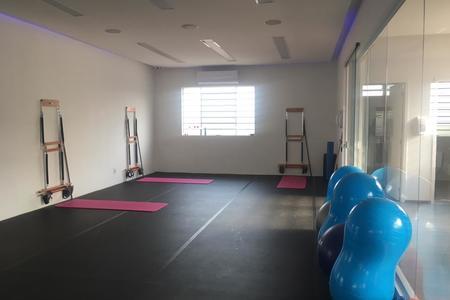 Studio Olimpic Shape