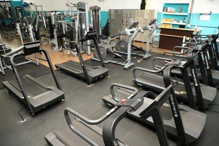 Academia Clart Fitness