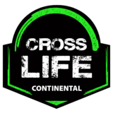 Cross Life Continental - logo
