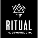 Ritual Gym - Vila Nova Conceição - logo