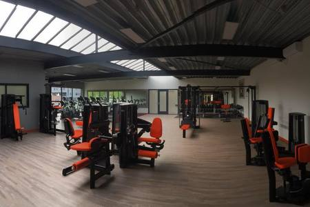 Gym3 -