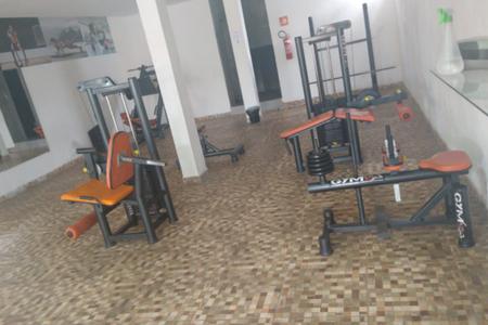 Styllo Fitness Club -