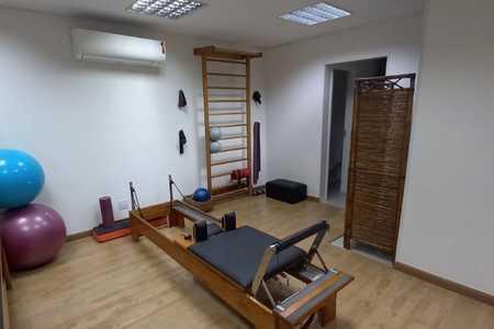 Studio Central Pilates -