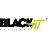 Black Fit Nova Odessa - logo