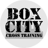 Box City Cross Training - logo