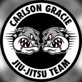 Escola De Luta Carlson Gracie - logo