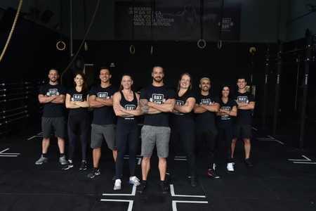 BLACK BOX Functional Fitness -