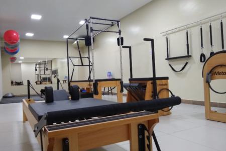 Kimi Studio e Pilates -