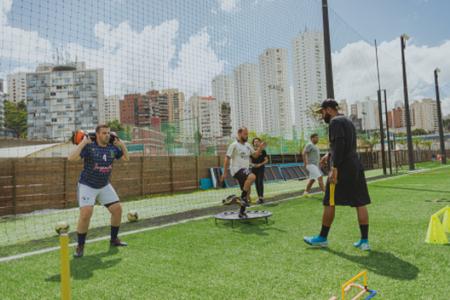 F F Soccer Academy -