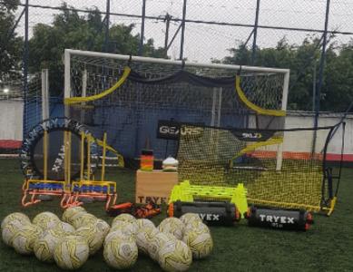 F F Soccer Academy