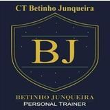 Ct Betinho Junqueira - logo