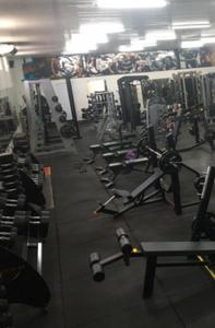 Academia Motivacion Fitness