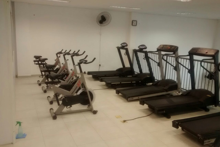King Fitness -