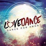 Escola Love Dance - logo